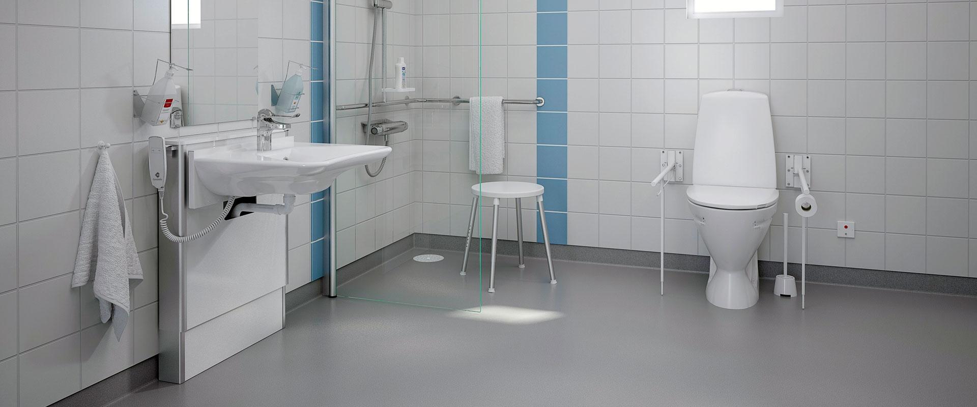 Inspiration Tvättställ