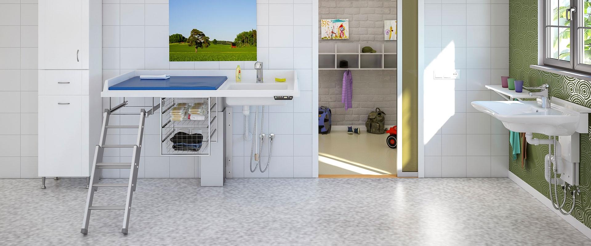 KID 335 - tvättho