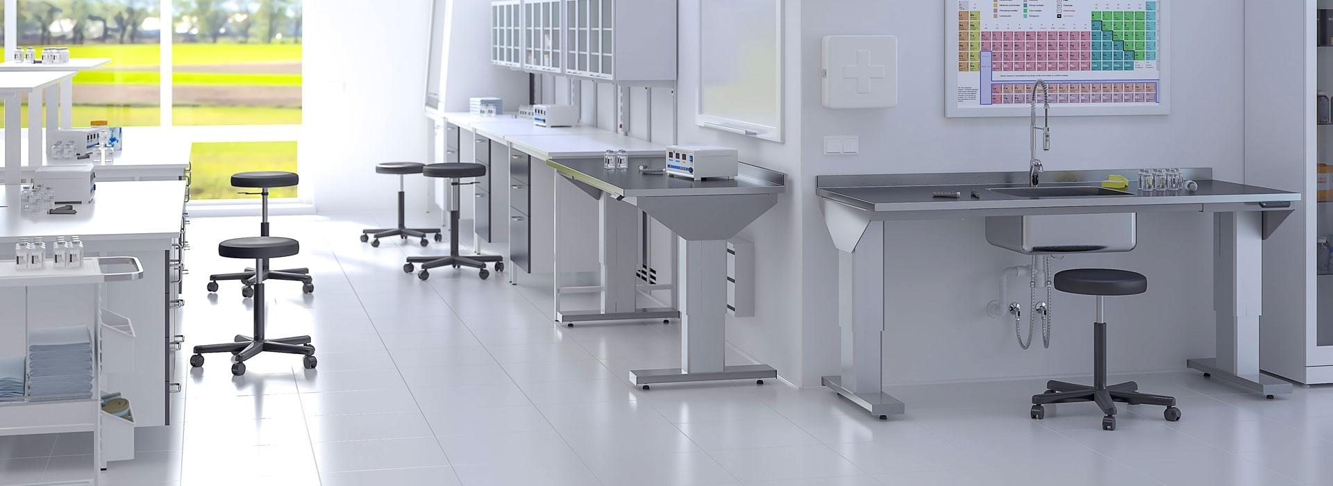 <h2>Elektriskt höj- och sänkbara arbetsbord</h2>